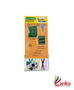 Green House Sewing Repair Kit