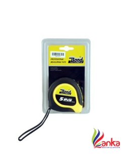 Bond Measuring Tape 5M