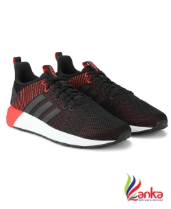 Adidas QUESTAR BYD SS 19 Running Shoes For Men  (Black)