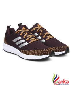Adidas NAYO 1.0 M Running Shoes For Men  (Purple)