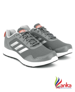 Adidas ERDIGA 4.0 Running Shoe For Men  (Grey)
