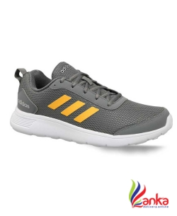 Adidas DROGO M SS 19 Running Shoes For Men  (Grey)
