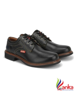 Lee Cooper Casual Shoes For Men  (Black)